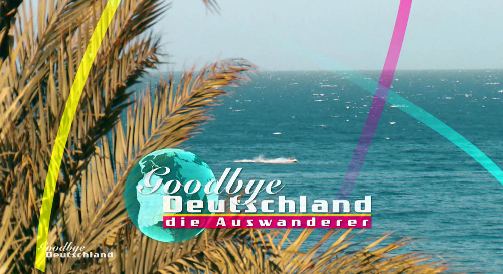 Casting Goodbye Deutschland Ibiza
